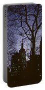 Night Lights Empire State Portable Battery Charger
