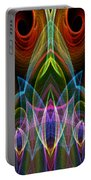 Night On The Town Portable Battery Charger