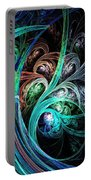 Night Phoenix Portable Battery Charger