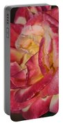 Night Rose Portable Battery Charger