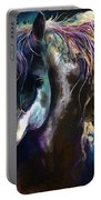 Night Stallion Portable Battery Charger