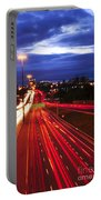 Night Traffic Portable Battery Charger