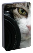 Nikon Kitty Portable Battery Charger