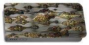 Nile Crocodiles Crocodylus Niloticus Portable Battery Charger