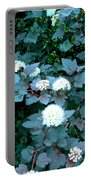 Ninebark Beauty Portable Battery Charger