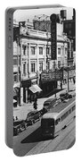 Ninth Street In Brooklyn Portable Battery Charger