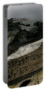 Nisqually Glacier Portable Battery Charger