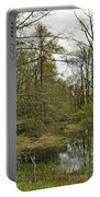 Nisqually National Wildlife Refuge/ Boardwalk Portable Battery Charger