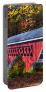 Nissitissit Bridge Brookline Nh Portable Battery Charger