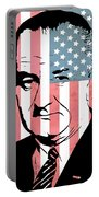 Lyndon Johnson Portable Battery Charger