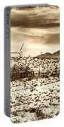 No Place Like Home 2 Palm Springs Portable Battery Charger