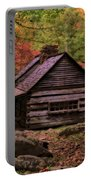 Noah Ogle Place In The Smoky Mountains Portable Battery Charger