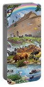 Noahs Ark - The Homecoming Portable Battery Charger
