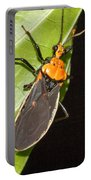 Nocturnal Bug Portable Battery Charger