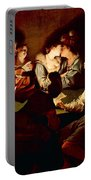 Nocturnal Concert Portable Battery Charger by Jean  Leclerc