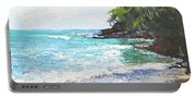 Noosa Heads Main Beach Queensland Australia Portable Battery Charger