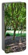 Norfolk Botanical Garden 3 Portable Battery Charger