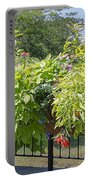 Norfolk Botanical Garden 8 Portable Battery Charger