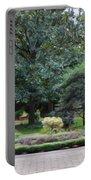 Norfolk Botanical Gardens 7 Portable Battery Charger
