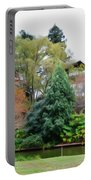 Norfolk Botanical Gardens Canal 9 Portable Battery Charger