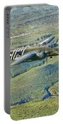 North American B-25g Mitchell Bomber Portable Battery Charger