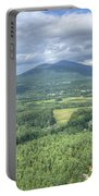 North Conway Vista Portable Battery Charger