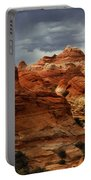 North Coyote Buttes Arizona Portable Battery Charger