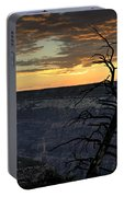 North Rim Dawn Portable Battery Charger