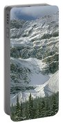 1m3536-north Side Of Crowfoot Mountain Portable Battery Charger