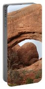 North Window  Arches Park Portable Battery Charger