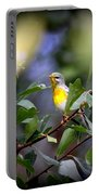 Northern Parula 9308-002 Portable Battery Charger