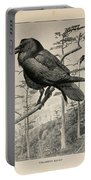 Northern Raven Portable Battery Charger