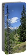 Northwest Frontier Portable Battery Charger