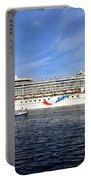 Norwegian Dawn Portable Battery Charger