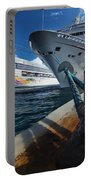 Norwegian Sky Carnival Sensation And Royal Caribbean Majesty Portable Battery Charger