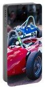 Nota Major And Nota Bmc Formula Junior Portable Battery Charger