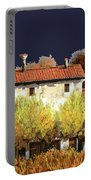 Notte In Campagna Portable Battery Charger