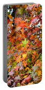 November's Maples Portable Battery Charger