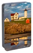 Nubble Lighthouse No 1 Portable Battery Charger
