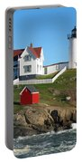 Nubble Lighthouse One Portable Battery Charger
