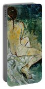 Nude 774180 Portable Battery Charger