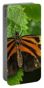 Numata Longwing Butterfly Portable Battery Charger