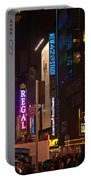Nw 42nd Street  Portable Battery Charger