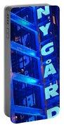 Ny Gard Portable Battery Charger