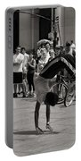 Nycity Street Performer Portable Battery Charger