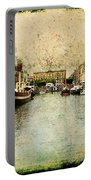 Nyhavn Portable Battery Charger