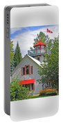 O Canada Portable Battery Charger