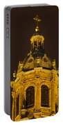 O Holy Night Portable Battery Charger