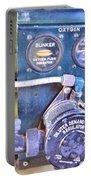 O2 Regulator Portable Battery Charger