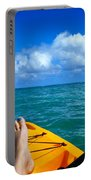 Oahu Toes Portable Battery Charger